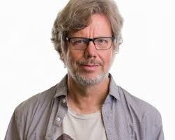 Python yaratıcısı Guido Van rossum